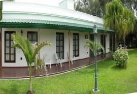 Cabaña Villa Mora - Colón