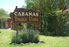 Cabaña Cabañas Buena Vista - Los Cocos