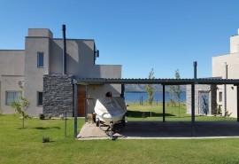 Cabaña Casas del lago Los molinos - Potrero de Garay
