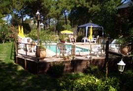 Cabaña Reinamora Playa - Las Gaviotas