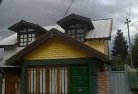 Cabaña la casa de la abuela - El Bolsón