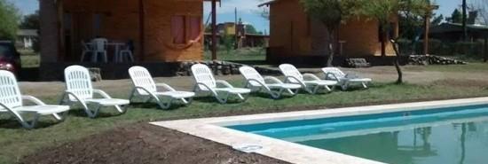 Cabaña Cabañas La Soñada - Potrero de Garay
