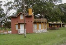 Cabaña Del Cuyé - Santa Clara del Mar