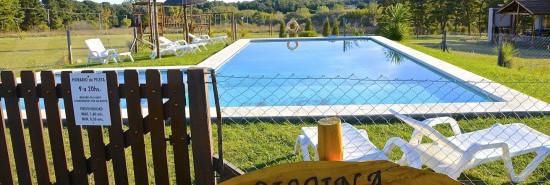 Cabaña Ruca Haian Complejo de Cabañas Spa y Restó - Tandil