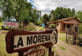 Cabaña Cabañas La Morena - Mina Clavero