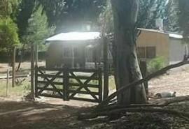 Cabaña NaturamarMH - Monte Hermoso