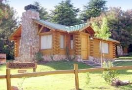 Cabaña La Segoviana - Villa Ventana