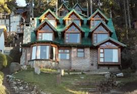 Cabaña Dos Chimeneas - Bariloche