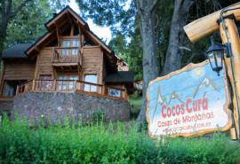 Cabaña Cocos Cura - Bariloche
