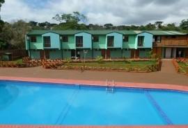Cabaña Cabañas Don Rafael - Cataratas del Iguazú