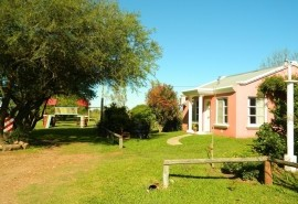 Cabaña Mi Sueño Bungalows - Villa Elisa