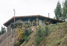 Cabaña Complejo Nimaja - Trapiche