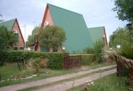 Cabaña Complejo Jonaya - Trapiche
