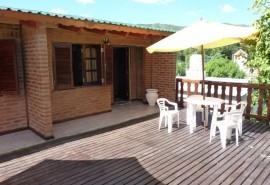 Cabaña Complejo Siyabona - Trapiche