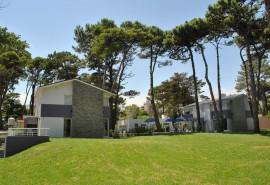 Cabaña Complejo Mandalas - Villa Gesell