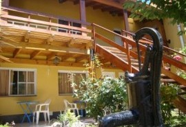 Cabaña Complejo La Casona - Las Grutas