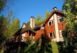 Cabaña La Ruma Andina - Villa la Angostura