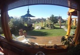 Cabaña Cabañas de Mar Aires del Sur - Mar del Plata