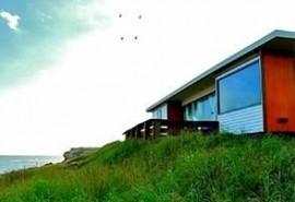 Cabaña Playa Luna Roja Cabañas y Suites - Mar del Plata