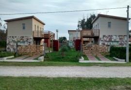 Cabaña Los Cardos Casas del Mar - Mar del Plata