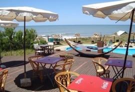 Cabaña Balneario Mar y Pesca - Mar del Plata