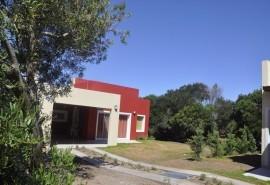 Cabaña Cabañas Nomade II - Claromecó