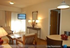 Cabaña Manantiales Apart Hotel - Mar del Plata