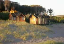 Cabaña Aldea de Mar - Las Gaviotas