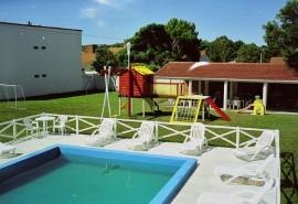 Cabaña Mima Klub - Aguas Verdes