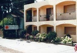 Cabaña Sahara Apart Hotel - Pinamar