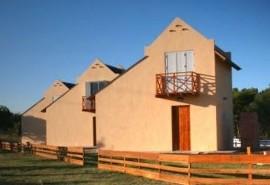 Cabaña Aguas Claras - Miramar