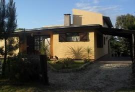 Cabaña Il Dolce Farniente - Costa del Este