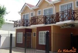 Cabaña Complejo Turístico La Valentina - Mar del Tuyú