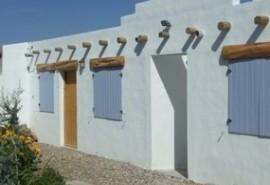 Cabaña Altos del sol - Las Grutas
