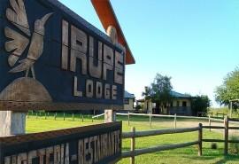 Cabaña Irupé Lodge - Esteros del Iberá