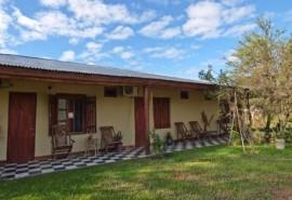 Cabaña Posada Yacaré Lodge - Esteros del Iberá