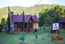 Cabaña Parador Don Charles - El Soberbio