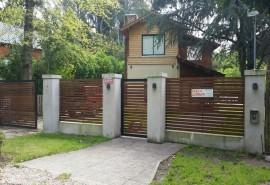 Cabaña Cabaña de Alquiler Las Tres E mdp - Mar del Plata