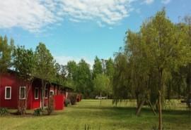 Cabaña Cabañas Santa Marta Miramar - Miramar