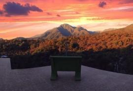 Cabaña Espaciozenderos.com - Capilla del Monte