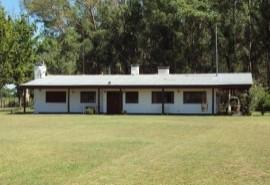 Cabaña El monte - Gualeguay