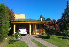 Cabaña Casa Quinta  - Chascomús