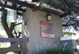 Cabaña Machi Malal - Santa Rosa de Calamuchita