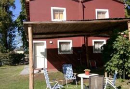 Cabaña Tierra de la Vid y el Olivo - Mendoza - Capital