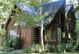 Cabaña Bosques del este - Costa del Este