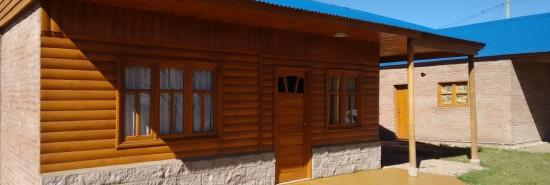 Cabaña Ale Ste II - Villa del Dique
