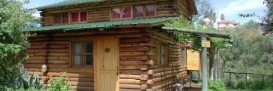 Cabaña Pacarí Tampú - Mendoza - Capital
