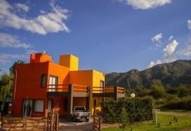 Cabaña CABAÑAS RINCONSITO - POTRERO DE LOS FUNES  - Potrero de los Funes