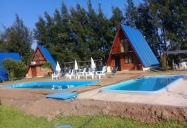 Cabaña Acacias - San Pedro