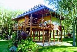 Cabaña Cabañas Manantiales de Obligado - San Pedro